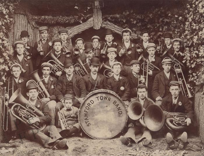 Stamford Town Band