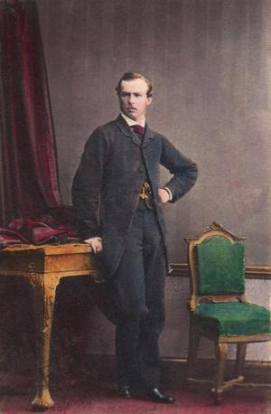 Prince Louis of Hesse,