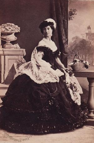 Duchess of Wellington
