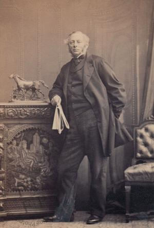 Clement Robert Archer