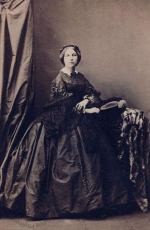 The Honourable Mary Isabel Lucy Dormer