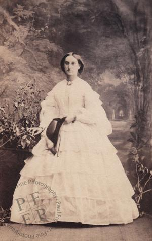 Mary Augusta Mordaunt