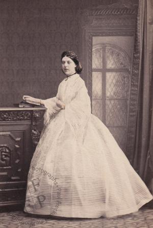 Miss Agnes Musgrave
