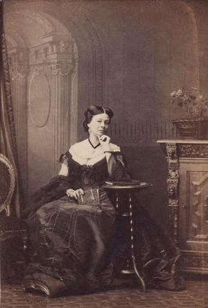 Mary Woodward Lightbourn Bedingfeld