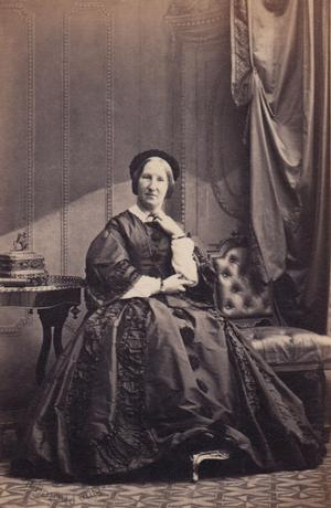 Mrs Matilda Holland