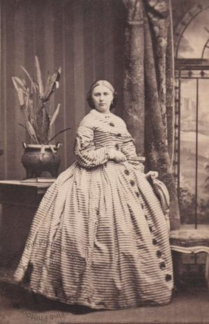 Catherine Lilias Harriet Ogilvy
