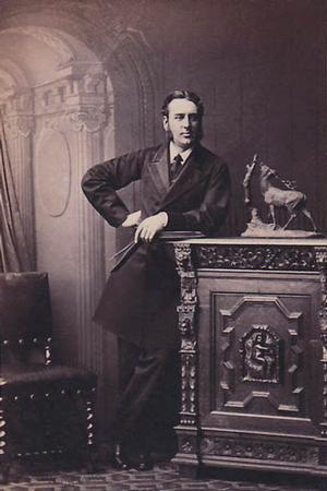 Edward Carlile Willoughby